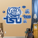 Tennessee State Logo Wall Decal