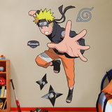 Shippuden Wall Decal