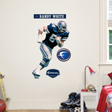 Randy White Jr. Wall Decal
