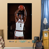 Oscar Robertson Mural Wall Decal