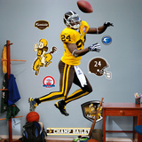 Champ Bailey AFL Wall Decal