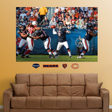 Jay Cutler Mural Wall Decal