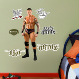 Randy Orton Jr.   Wall Decal