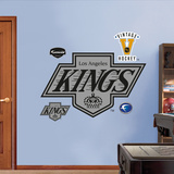 L.A. Kings Classic Logo  Wall Decal