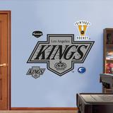 L.A. Kings Classic Logo  Väggdekal