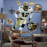 Darren Sharper Autocollant mural