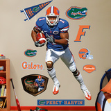 Percy Harvin Florida Wall Decal