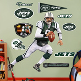 Mark Sanchez 2011 Edition Wall Decal