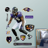 Terrell Suggs Wall Decal
