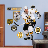 Cam Neely Wall Decal