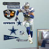 Jason Witten 2011 Edition Wall Decal