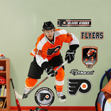 Claude Giroux Wall Decal