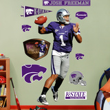 Josh Freeman K-State Wall Decal