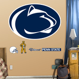 Penn State Logo 2011 Wall Decal Wallstickers
