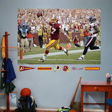 Chris Cooley Mural Wall Decal