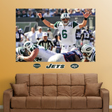 Mark Sanchez  Audible Mural Wall Decal