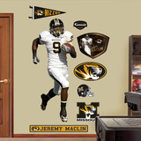 Jeremy Maclin Missouri Wall Decal