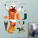 Miami Sebastian Wall Decal