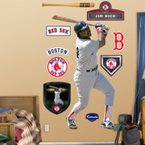 Jim Rice   Wall Decal