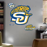 Southern University Wall Decal