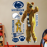 Penn State Lion Wall Decal