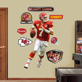 Matt Cassel Wall Decal