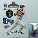 Alex Avila Wall Decal