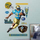 Maurice Jones-Drew UCLA Bruins Wall Decal