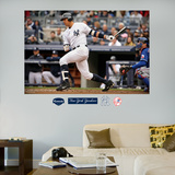 New York Yankees Alex Rodriguez Mural Decal Sticker Wall Decal