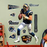Sam Bradford 2011 Edition Wall Decal