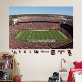 South Carolina Stadium Mural Wall Decal