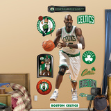 Kevin Garnett 2012 Wall Decal