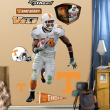 Eric Berry Tennessee Wall Decal
