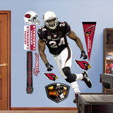 Adrian Wilson Wall Decal