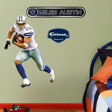 Miles Austin Jr. Wall Decal