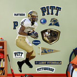 Larry Fitzgerald Pitt Wall Decal