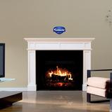 Fireplace - Duvar Çıkartması
