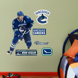 Ryan Kesler Jr Wall Decal
