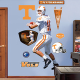 Peyton Manning Tennessee Wall Decal