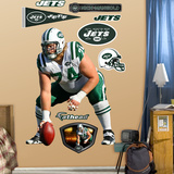 Nick Mangold Wall Decal