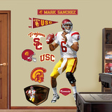 Mark Sanchez USC Wall Decal