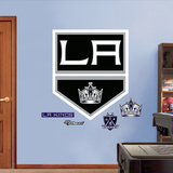 Kings 2011-2012 Logo Wall Decal
