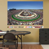 Martinsville Speedway Mural Wall Decal