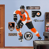 Chris Pronger Wall Decal