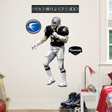 Gene Upshaw Jr. Wall Decal