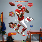 Dwayne Bowe Wall Decal