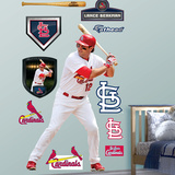 Lance Berkman Wall Decal