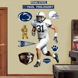 Paul Posluszny Penn State Wall Decal