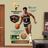 Oscar Robertson Wall Decal