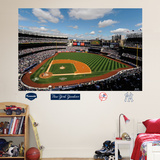New York Yankees Stadium Mural   Wall Decal